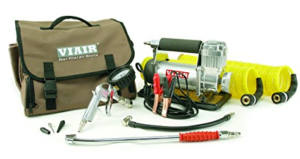Portable Compressor Kit